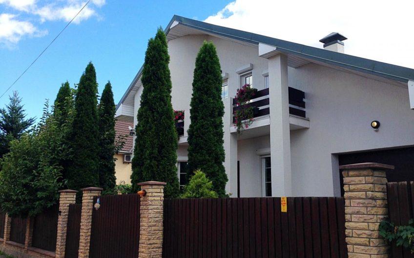 Отличный дом 240 кв.м. по ул. Стеценко