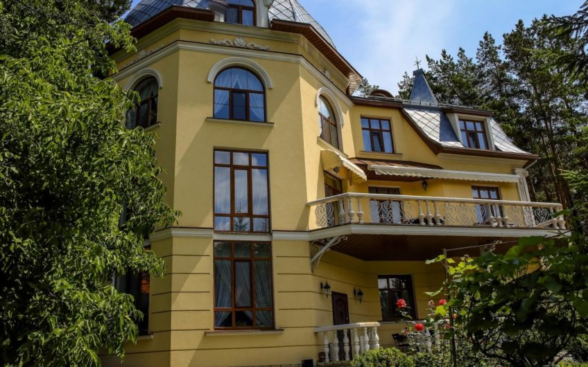 Домовладение в Гостомеле