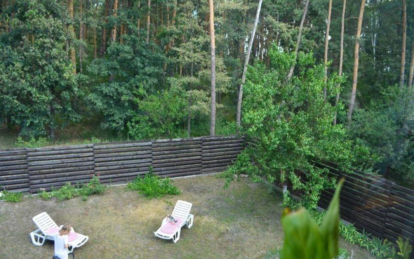 Стоянка Дом в окружении леса. Без комиссионных!