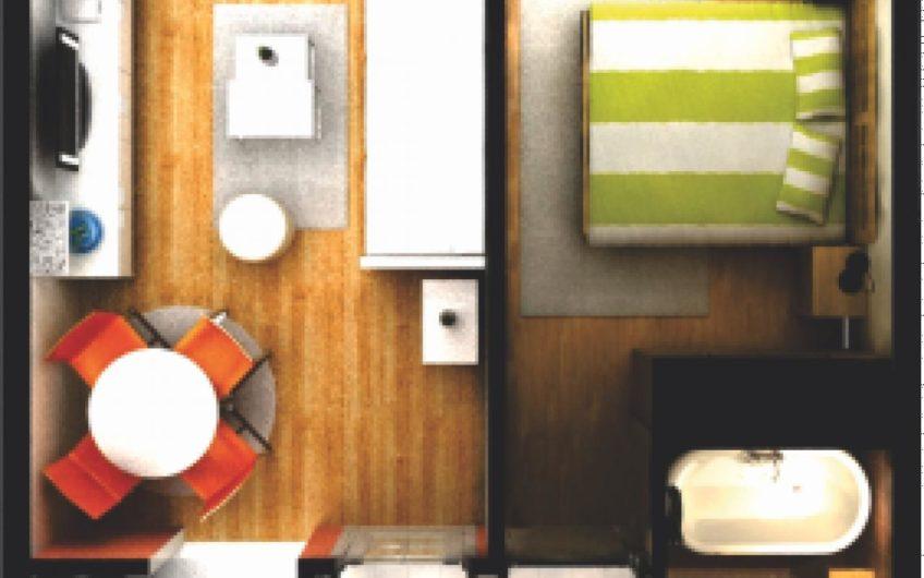 Апартаменты в доме класса люкс / Будва / Черногория