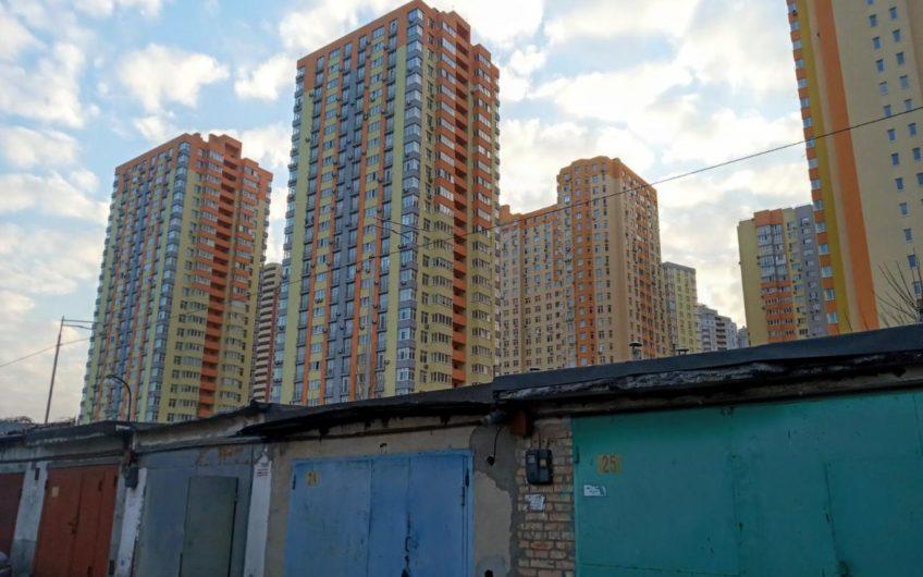 Продажа капитального гаража / ул. Полярная