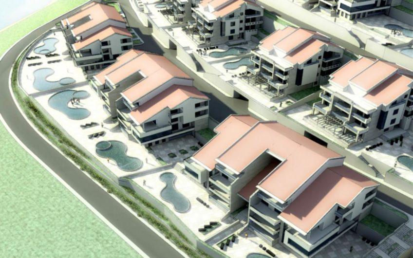 Участок под строительство жилищного комплекса / Доброта – Котор / Черногория