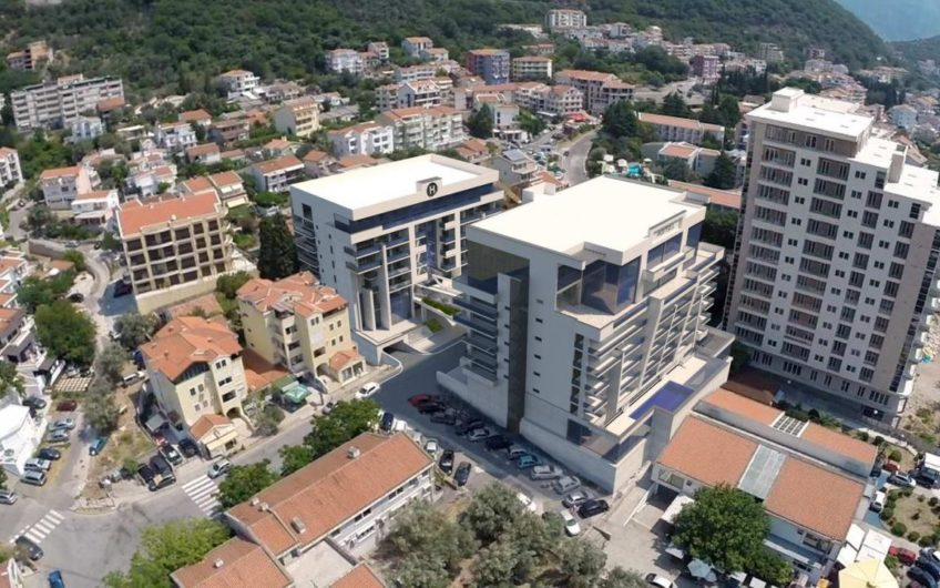 Отель 5* в Петровац / Будва / Черногория
