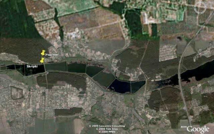 Продажа / Земля под строительство коттеджного городка, Скрипки