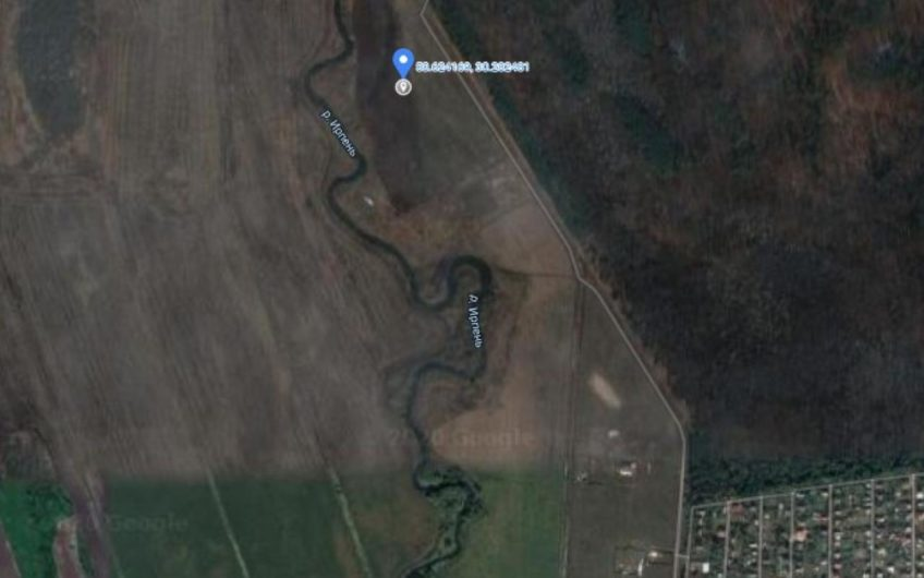Продажа земли возле заповедной зоны / c. Мощун, Киево-Святошинскй р-н