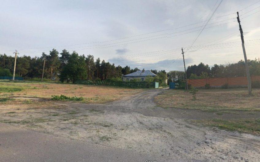 Продажа земли под базу отдыха или коттеджный городок! Переяслав-Хмельницкий