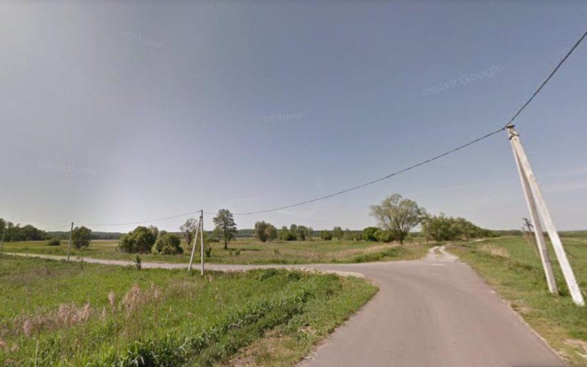 Продажа земельных участков под коттеджный городок! с. Новые Безрадичи