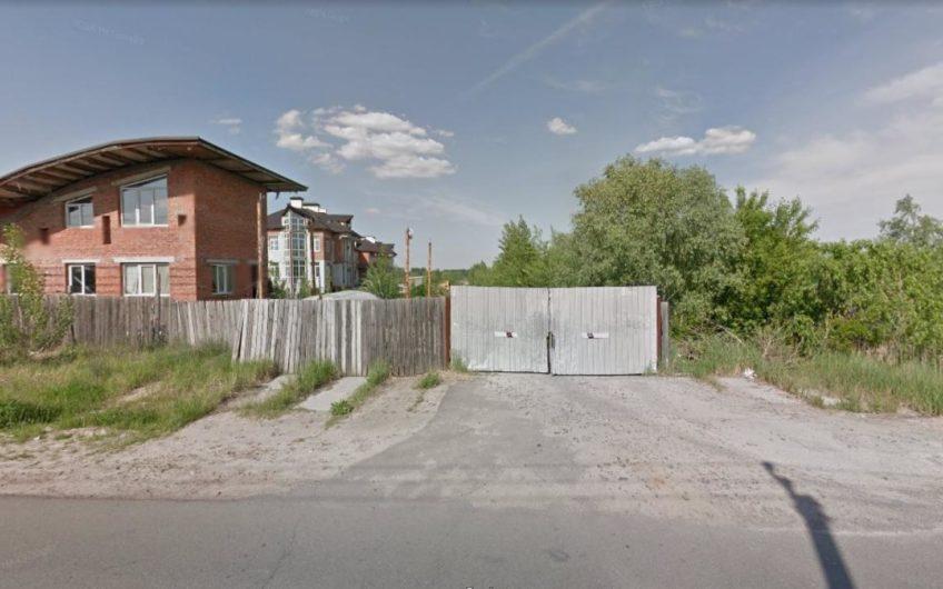 Продажа / Земля под инд. строительство / ул. Старокиевская, с.Козин