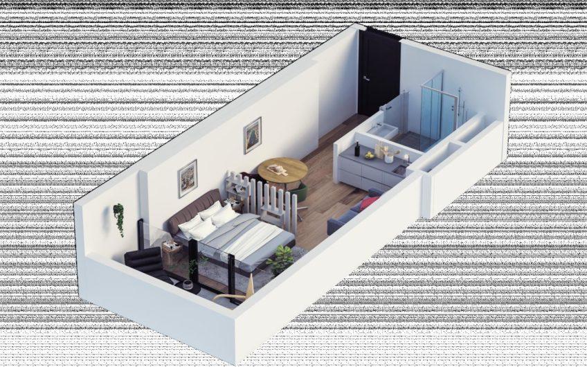Апартаменти преміум класу – закордонні інвестиції/ Грузія/ Батумі
