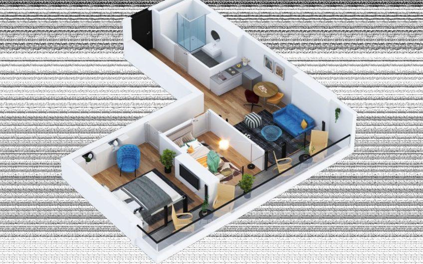 Апартаменти преміум класу- безпечні інвестиції в Грузії