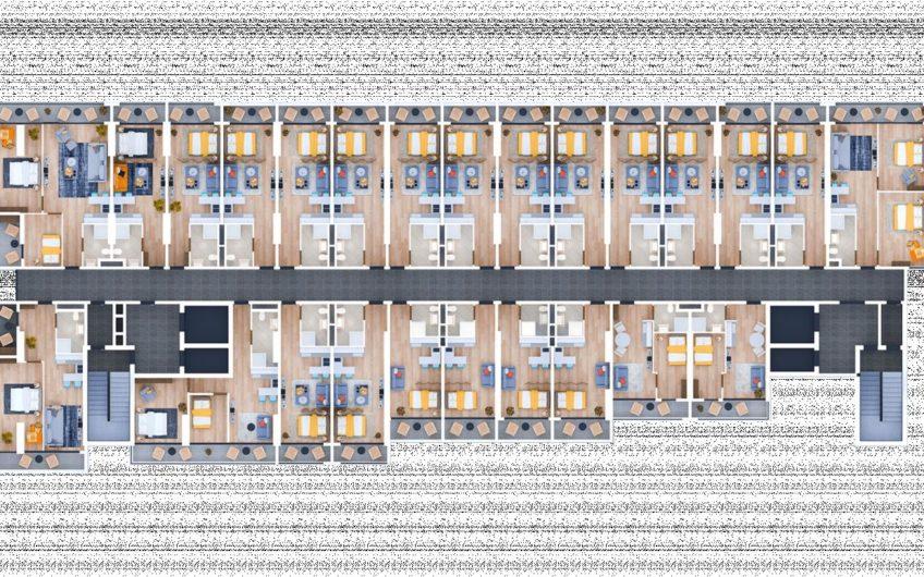 Апартаменти преміум класу в Грузії- високоліквідні інвестиції.