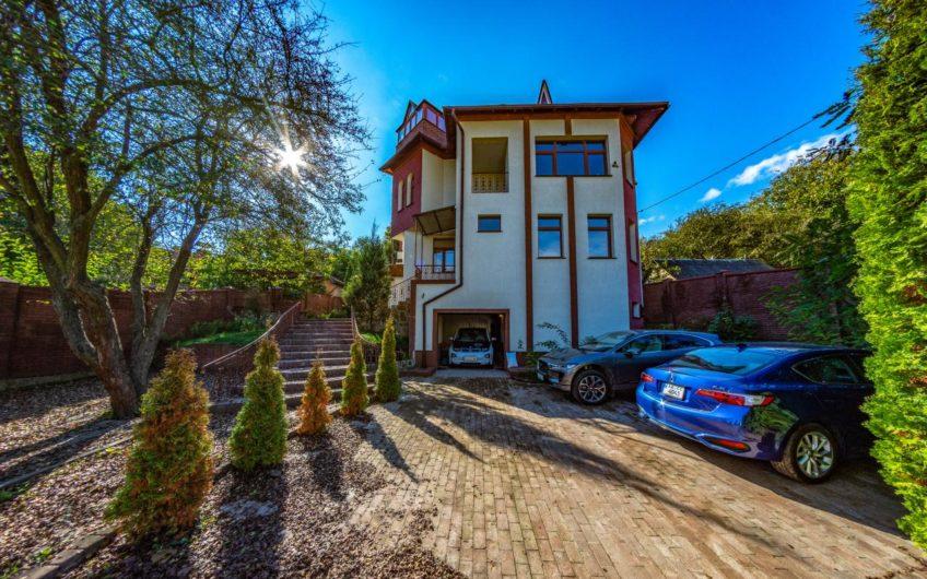 Продажа Дома в Лесниках