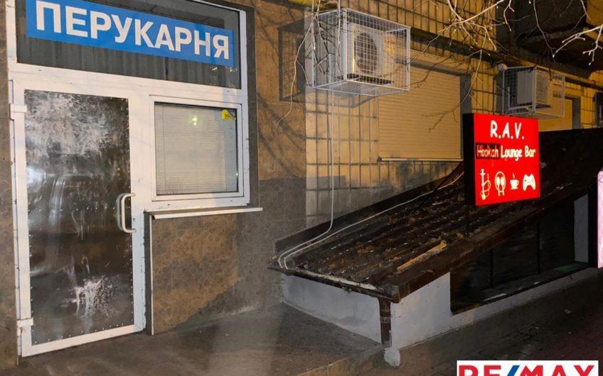 Продажа / Торговая площадь / ул. Малиновского Маршала, Оболонь, г. Киев