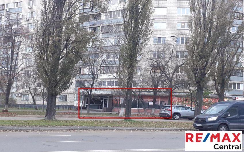 Продажа / Торговая площадь / ул. Малиновского Маршала