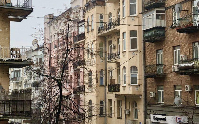 Продаж квартири в історичному центрі Києва вул. Костьольна