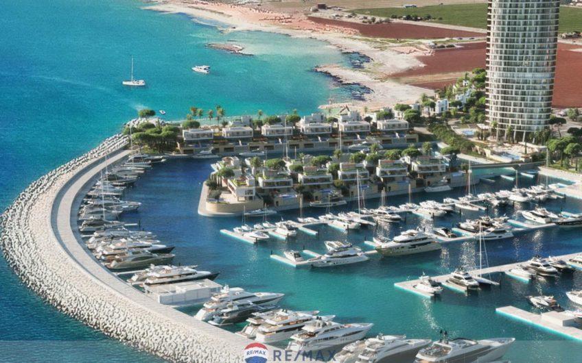 Island Villa 19, Agia Napa Marina, Cyprus