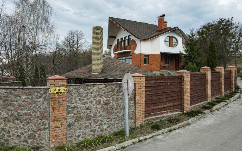 Продажа дома с. Новые Безрадичи, Новообуховское направление