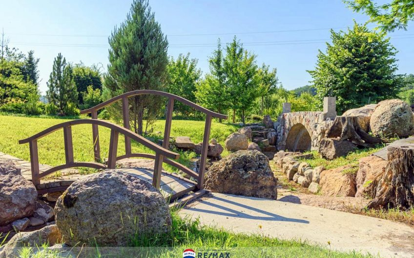 Продаж Панського Маєтку 730 м.кв. Германівка, Київська обл. 1,7 гектара, озеро, басейн