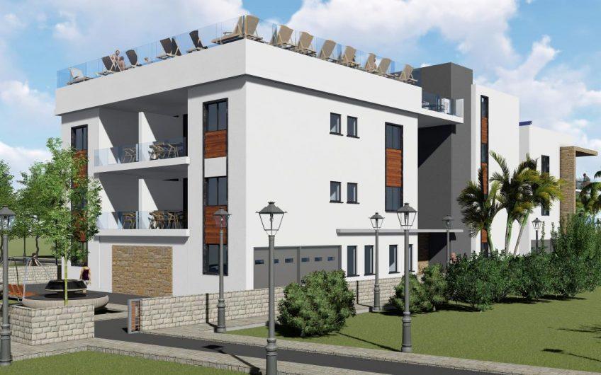 Chloraka Seaview Luxury Apartments