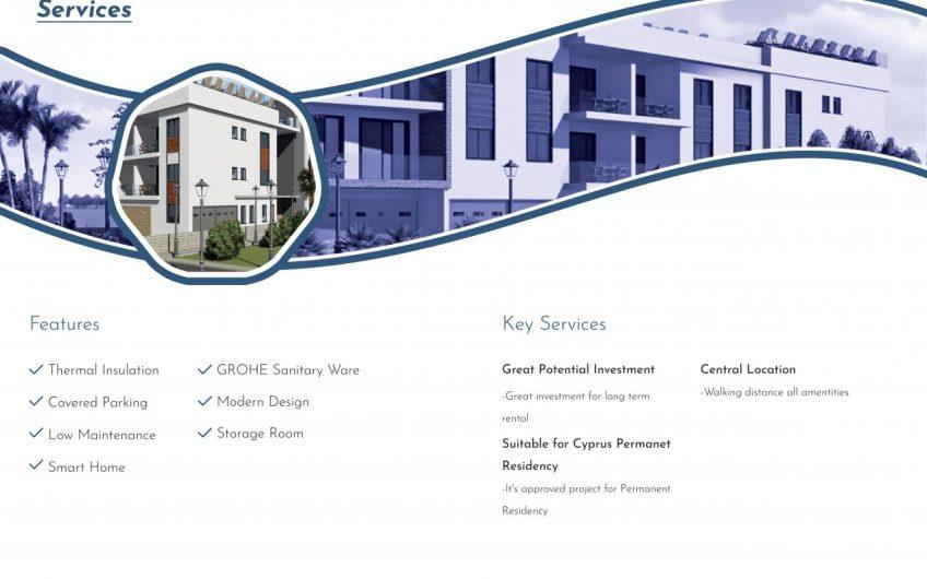 KISSOS GEM, Luxury Apartments, Kissonerga, Pathos, Cyprus